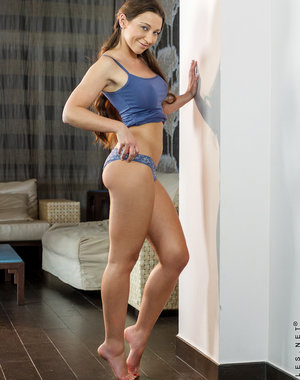 Julie Skyhigh is a 24 year old hottie with a.. Pics